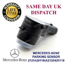 MERCEDES BENZ 3 PINS PDC PARKING SENSOR for A B C CL E S 2125420118
